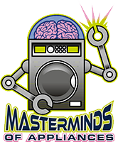 Masterminds of Appliances | Houston Appliance Repair Authorized Service